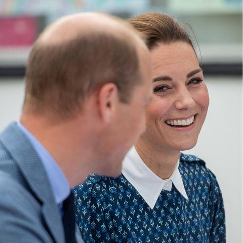 Prinz William und Herzogin Catherine auf Reisen: Das Herzogspaar von Cambridge in Asien unterwegs