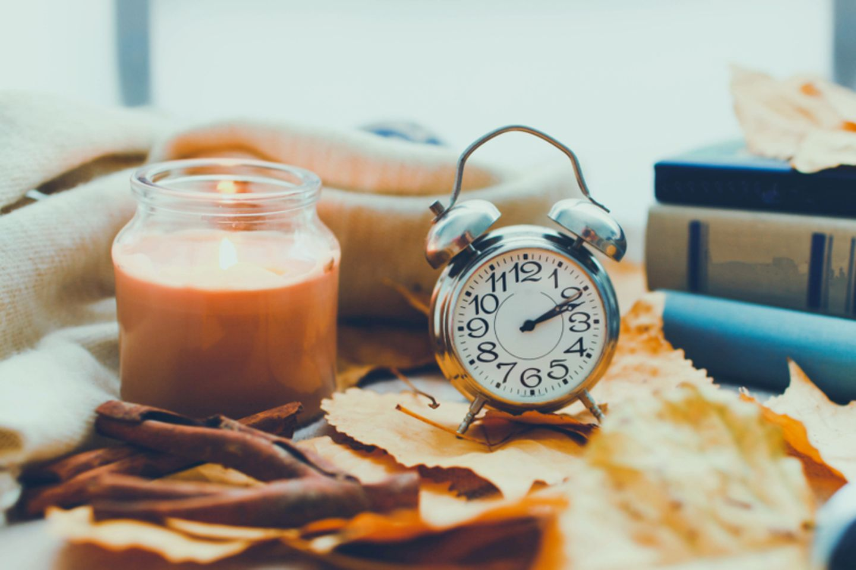 Zeitumstellung 2020: Die Uhr wird eine Stunde zurückgestellt