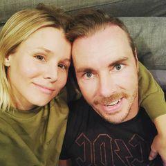 In diesem Jahrfeiern Kristen und Dax ihren 7. Hochzeitstag, und obwohl beide sich jedes Jahr aufs Neuenicht ganz sicher sind, wann genau der eigentlich ist, steht für sie fest, dass sie sich immer lieben werden.