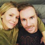 2020 feiern Kristen und Dax ihren 7. Hochzeitstag, und obwohl beide sich jedes Jahr aufs Neuenicht ganz sicher sind, wann genau der eigentlich ist, steht für sie fest, dass sie sich immer lieben werden.