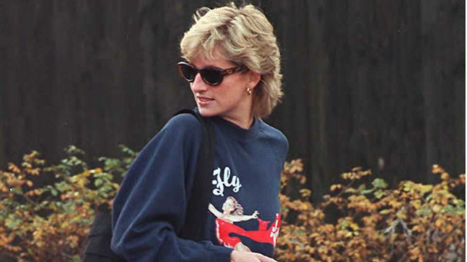 Prinzessin Diana