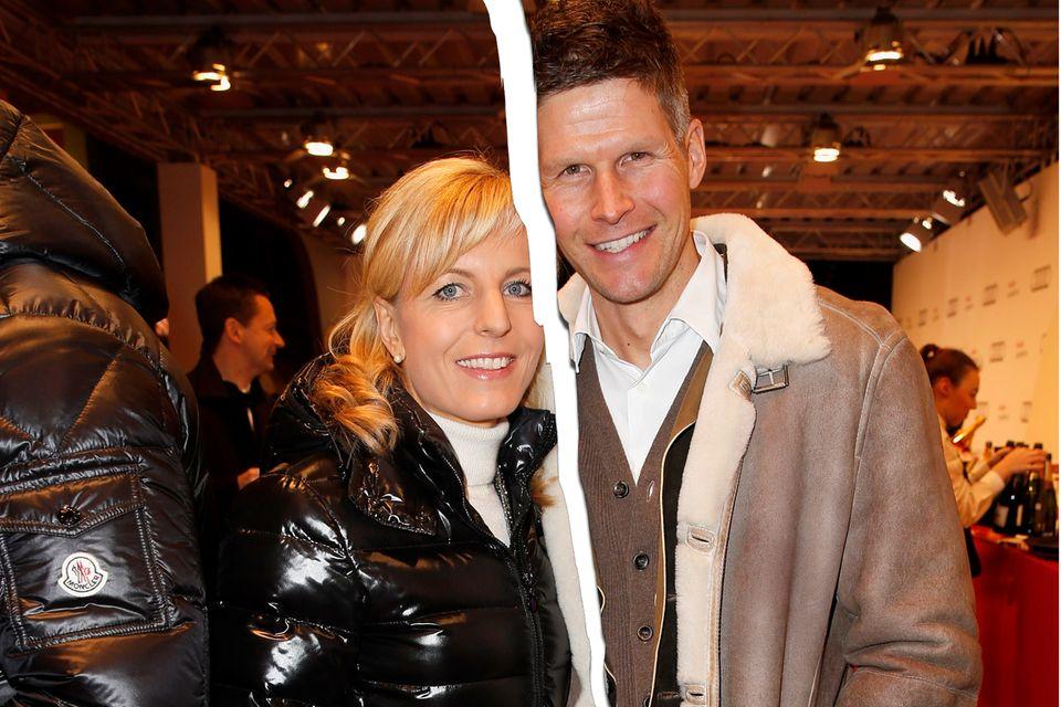 Martina Ertl-Renz und Sven Renz