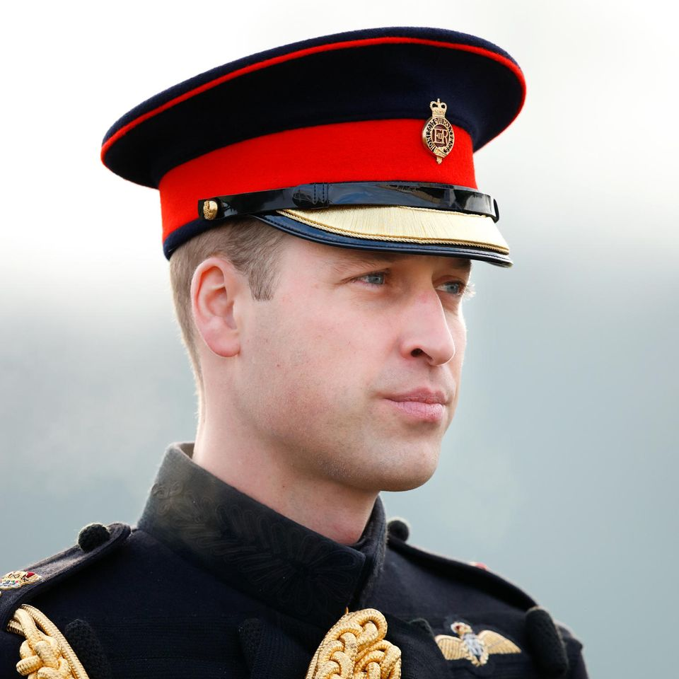 Prinz William