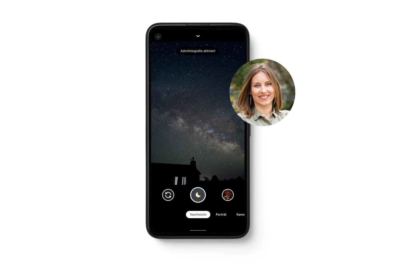 Auf ein gutes Smartphone muss man sich verlassen können, findet Kollegin Lara.