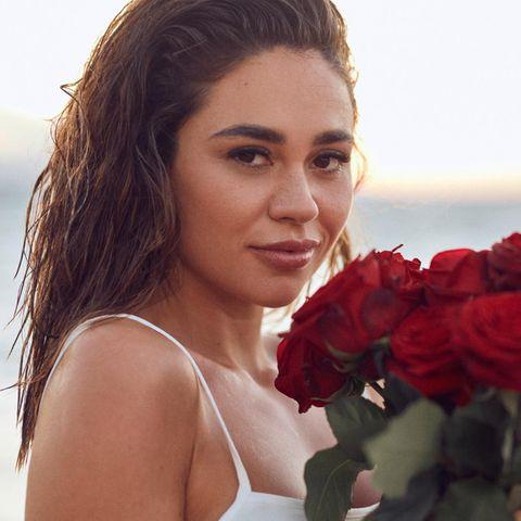 """""""Dia Bachelorette"""" Melissa Damilia"""