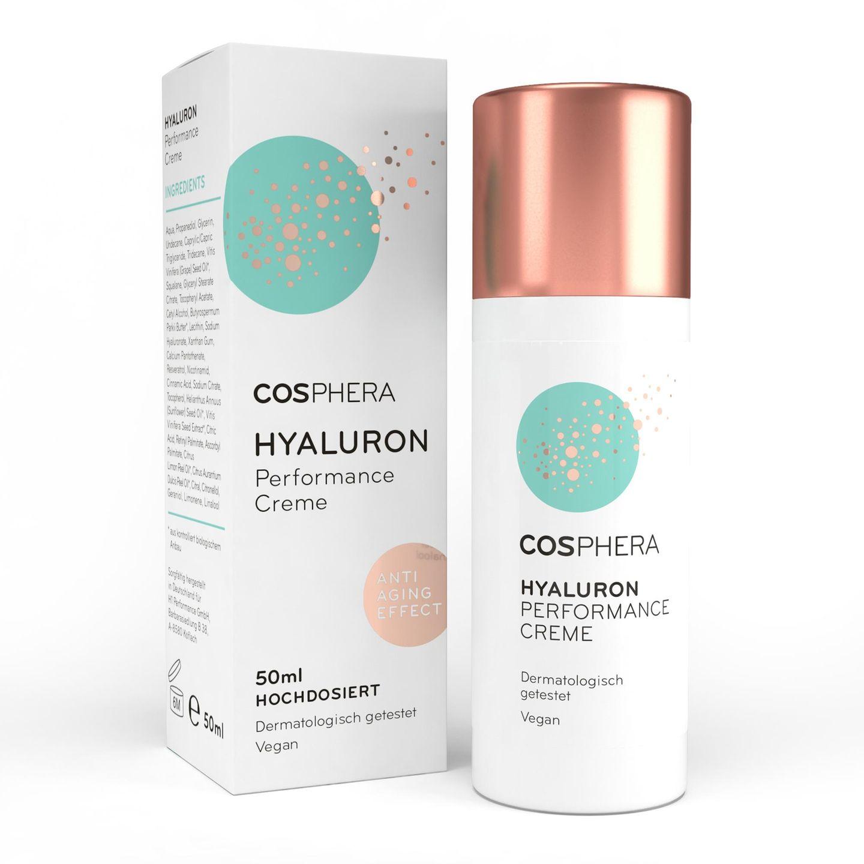 Cosphera Hyaluron Performance Creme 50 ml