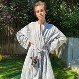 Ein Hund im Taschenformat: Tallulah Willis will für diesen kleinen Fratz an ein liebevolles zu Hause finden.