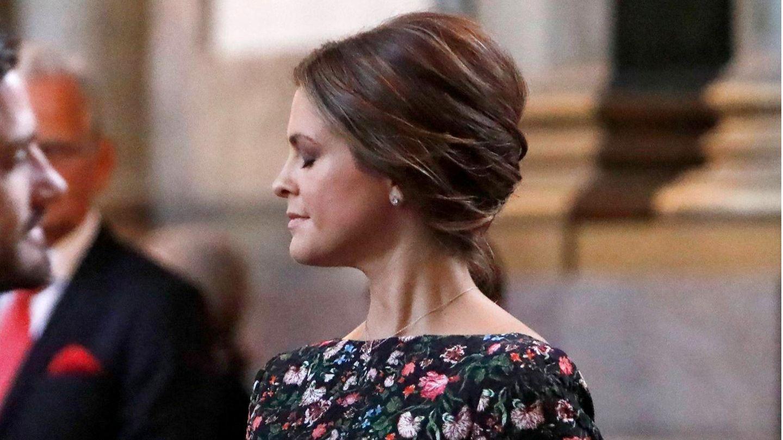 Führt die Trauer Prinzessin Madeleine nach Schweden?