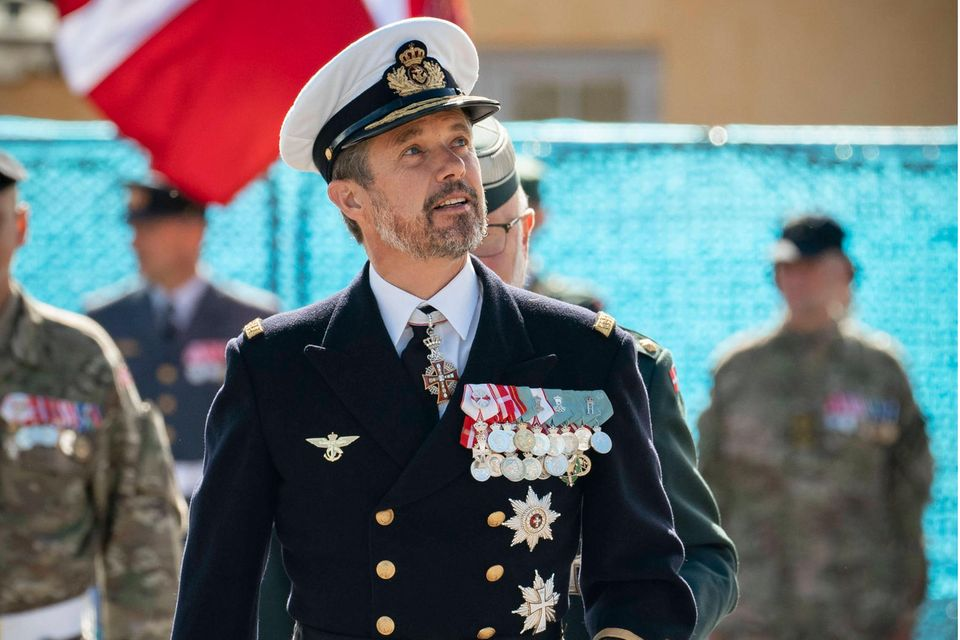 Prinz Frederik