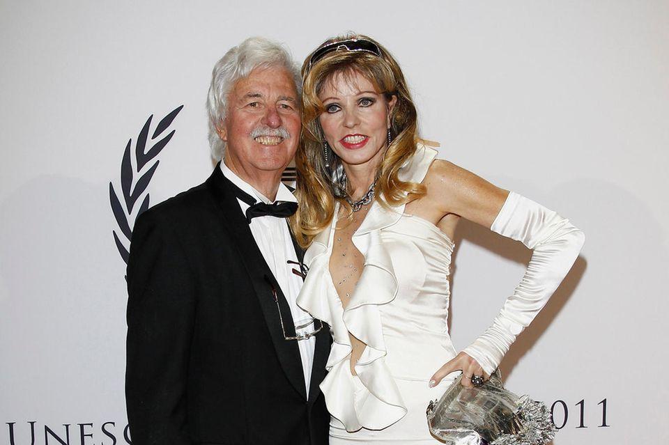 Hans-Georg Muth und Gisela Muth