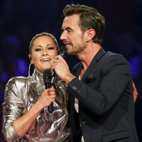 Helene Fischer und Florian Silbereisen