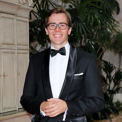 Tv-Arzt Dr. Johannes Wimmer