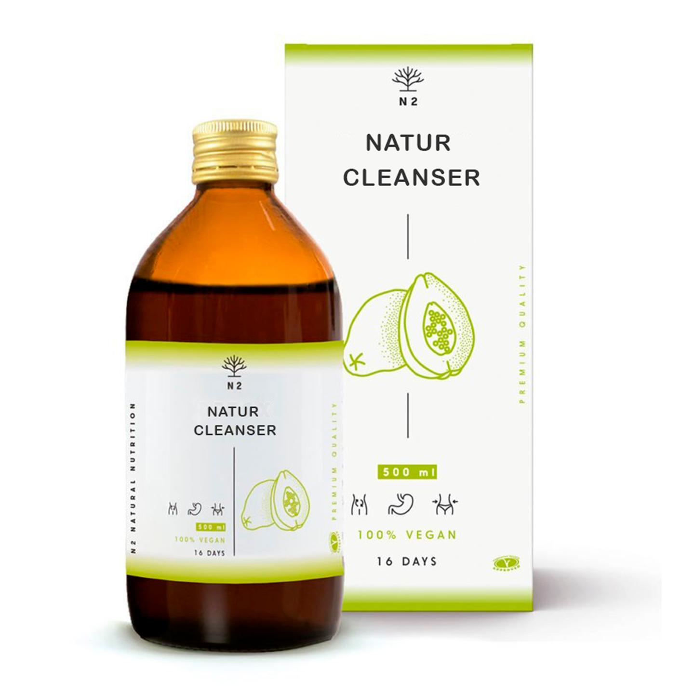 Natural Cleanser Komplex 500 ml