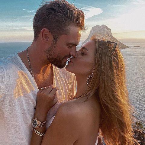 Johannes Haller + Jessica Paszka