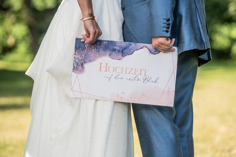 Hochzeit Auf Den Ersten Blick Gala De