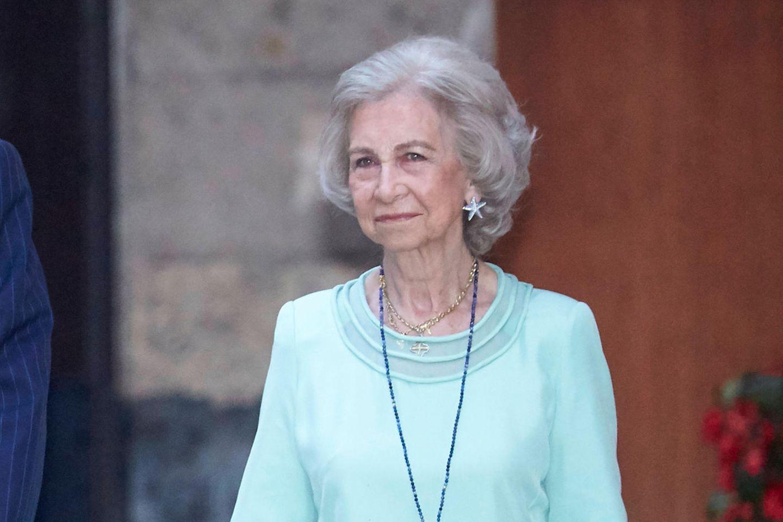 Königin Sofía von Spanien