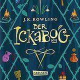 """Buchtipps der Redaktion: Buchcover """"Der Ickabog"""""""