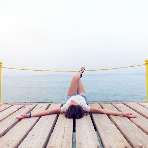Singles Day: 6 Dinge, die Singles Angst machen - obwohl sie alleine schöner sind!