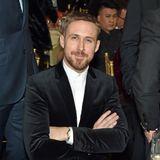 Das einzige, was sich hier verändert hat? Ryan Goslings Pose vielleicht. Sonst sieht der 40-Jährige aus wie vor zehn Jahren auch. An manchen Menschen scheinen die Zeichen der Zeitspurlos vorüber zu gehen.