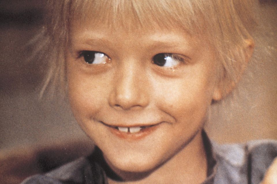 Jan Ohlsson als Michel 1972