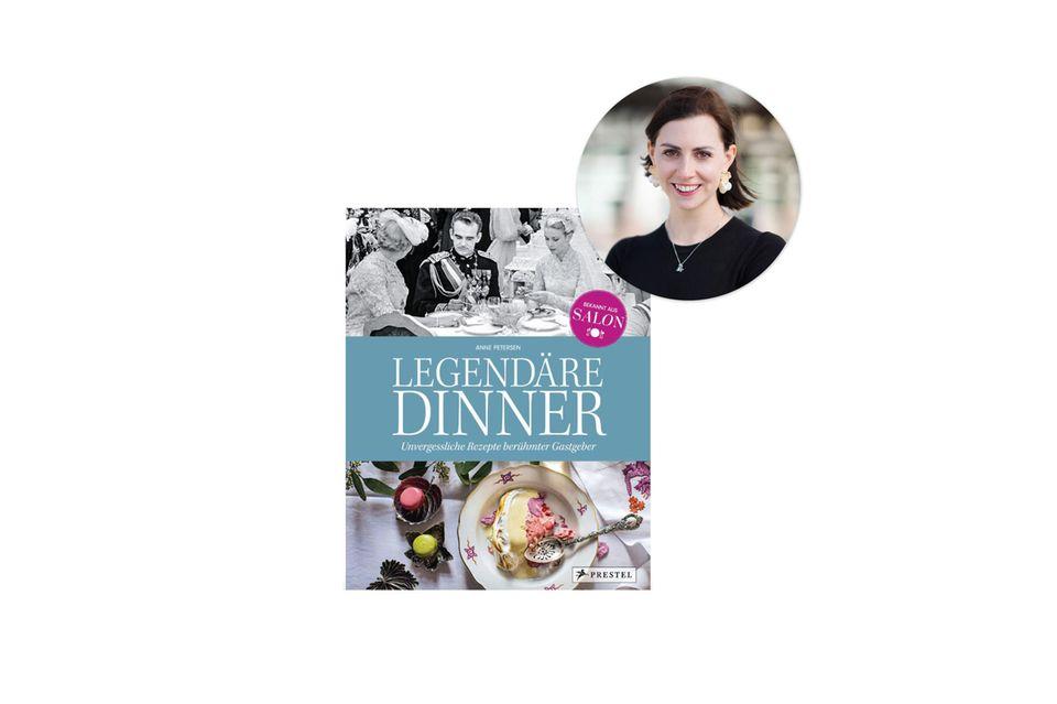 Kochen mit VIP-Gefühl: Lifestyle-Redakteurin Kathrin wird ihre Gäste so bald wie möglich mit einem Menü von Coco Chanel verwöhnen.