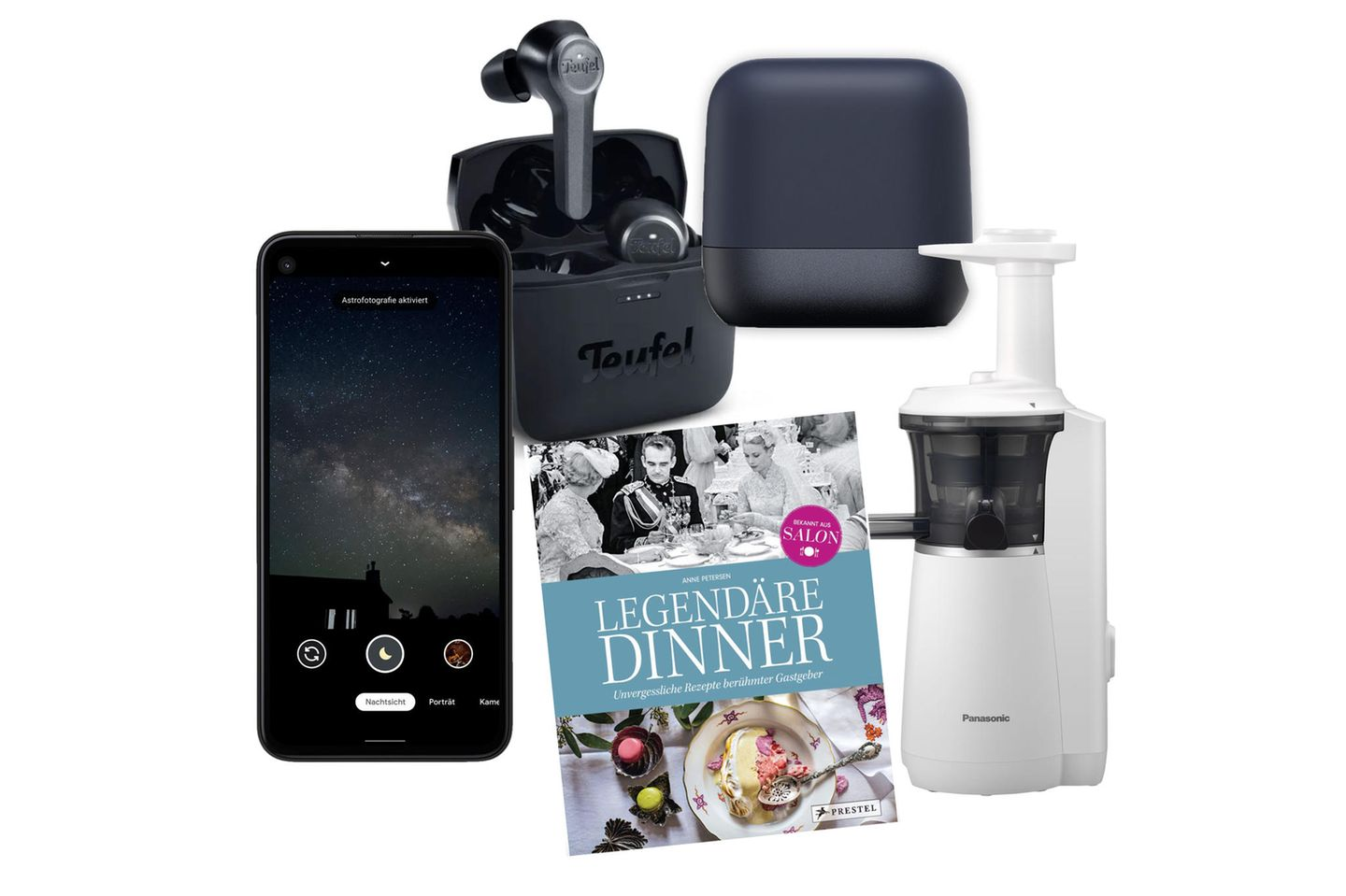 Lifestyle-Must-haves November 2020