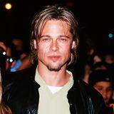 2000: Brad Pitt  Wenn es einen Mann gibt, der für diesen Titel geboren wurde, dann wohl Brad Pitt. Vielleicht ist er deswegen auch schon zwei Mal gewählt worden: 1995 und 2000.