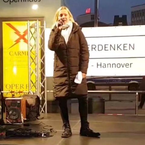 Jana aus Kassel