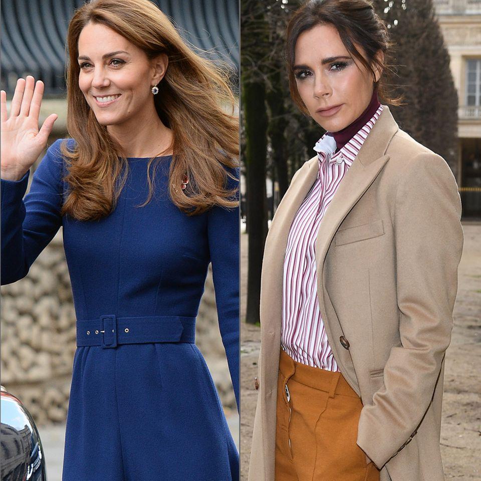 Prominente Fashionistas: SIE ist die stylischste Frau der Welt  – und das völlig zu Recht!