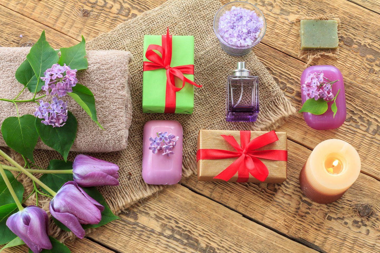 Beauty-Geschenke