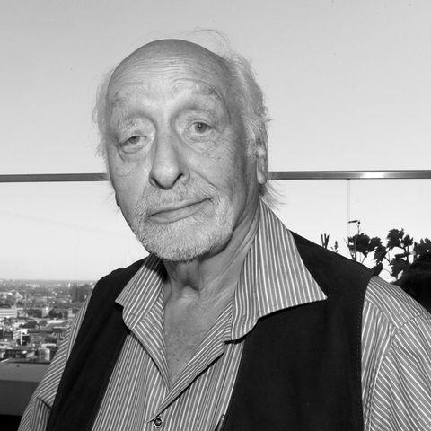 Karl Dall (†79)
