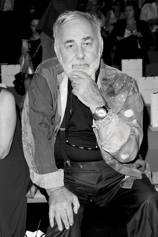 Udo Walz (*1944,†2020)