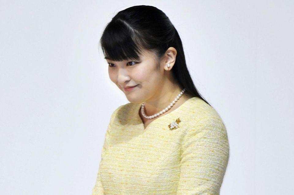 Prinzessin Mako von Japan