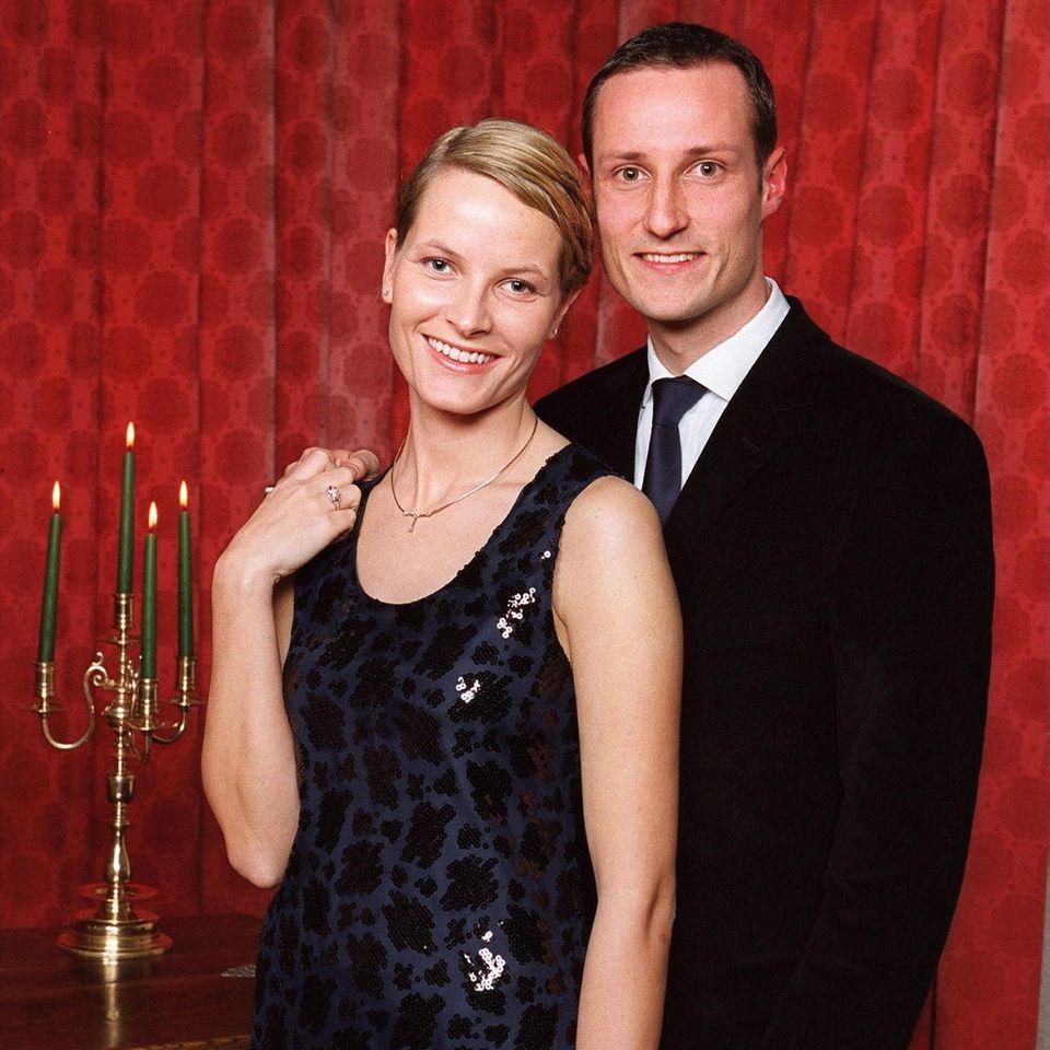Verlobung: Royale Verlobungsbilder