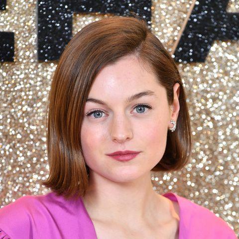 Emma Corrin, britische Schauspielerin (*1995)