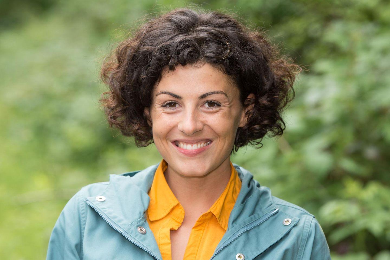 Liza Tzschirner
