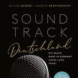 """Buchtipps der Redaktion: Buchcover """"Soundtrack Deutschland"""""""