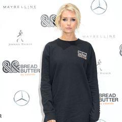 Wir kennen sich als Halbschwester von Supermodel von Kate Moss. Bei einem Besuch desHilfiger Denim Lab im Jahr 2017 präsentiert sichLottie Moss super natürlich und im lässigen Look der Öffentlichkeit. Knapp drei Jahre später ist von dernatürlichenAusstrahlung kaum etwas übrig...