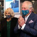 3. Dezember 2020  Diebische Freude bei Prinz Charles und Herzogin Camilla: Nach den Lockerungen des zweiten Lockdowns dürfen sich die britischen Royals ins Londoner Nachtleben stürzen.