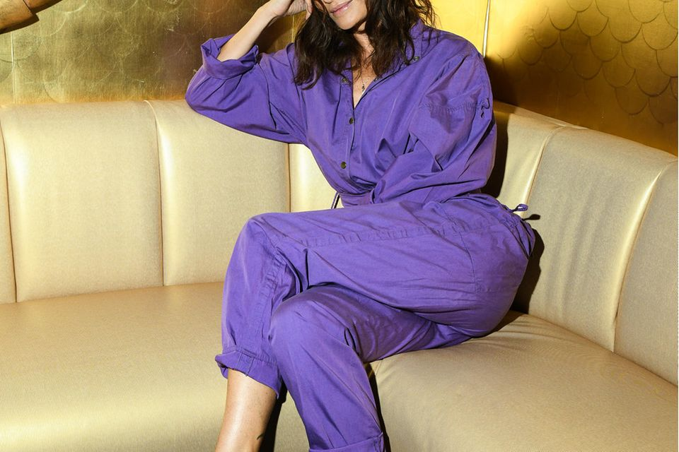 Mit 51 Jahren: Helena Christensen zeigt ihren Wow-Body