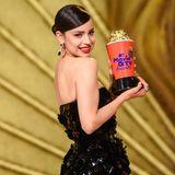 Sofia Carson bei den MTV Movie & TV Awards