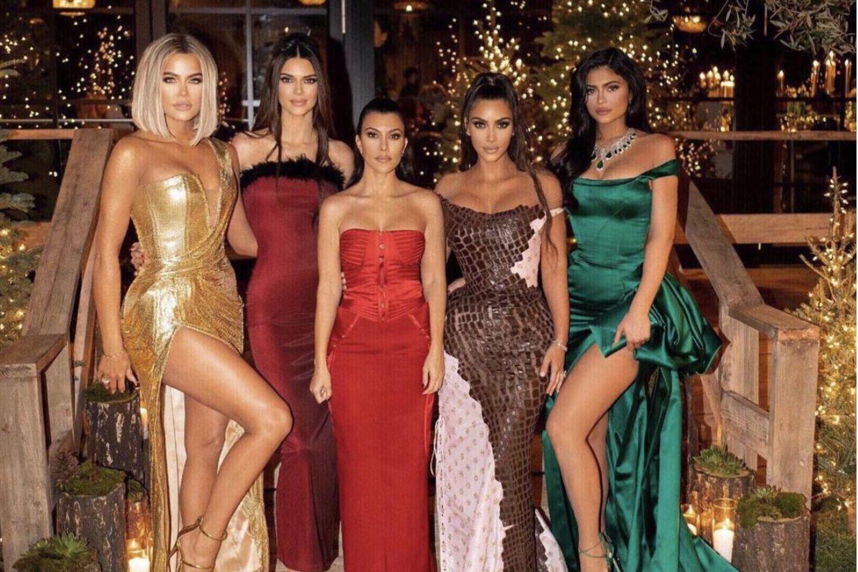 Kardashian-Clan