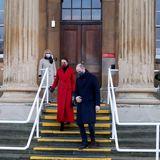 Für Kate ist dieser Ort sehr besonders - denn am 9. Januar 1982 erblickte sie hier das Licht der Welt.