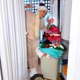 Bei Daniela Katzenberger wird die Weihnachtszeit statt mit einem besinnlichenersten Adventssonntag mit einem Berg Wäsche eingeläutet.