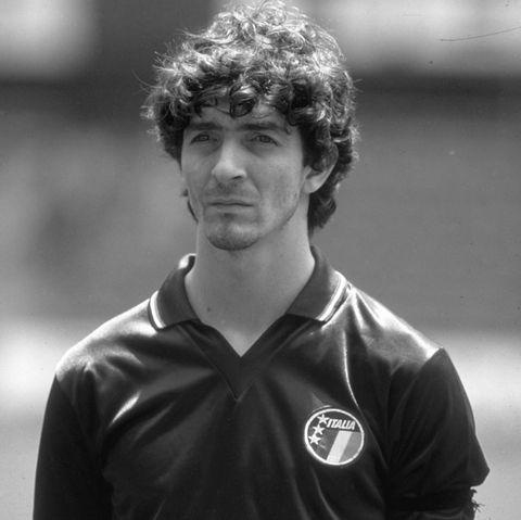 Paolo Rossi (✝64)