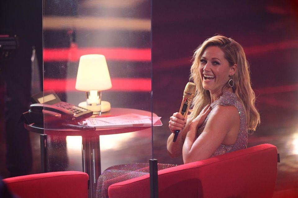 Gewinnen Sie ein Treffen mit Helene Fischer und anderen Stars