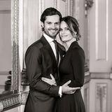 11. Dezember 2020  Royale Baby-News aus Schweden: Am Morgen verkündete der Hof mit großer Freude, dass Prinzessin Sofia und Prinz Carl Philip ihr drittes Kind erwarten. Zwischen März und April 2021 wird es dann soweit sein. Wir gratulieren herzlichst!