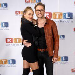 """Nico Schwanz und Julia Prokopy  Nico Schwanz und Ex-""""Bachelor in Paradise""""-Kandidatin Julia Prokopy haben sich getrennt. Miteinander verbunden bleiben sie aber ewig, denn Julia ist schwanger."""