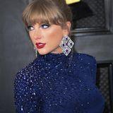 Laut Quellenangaben hat Taylor Swiftin ihrer Karriere bisher weltweit mehr als 210 Millionen Tonträger verkauft. Eine Zahl, auf die sie sehr stolz sein kann. Heute (13. Dezember) feiert die hübsche Blondine ihren 31. Geburtstag.