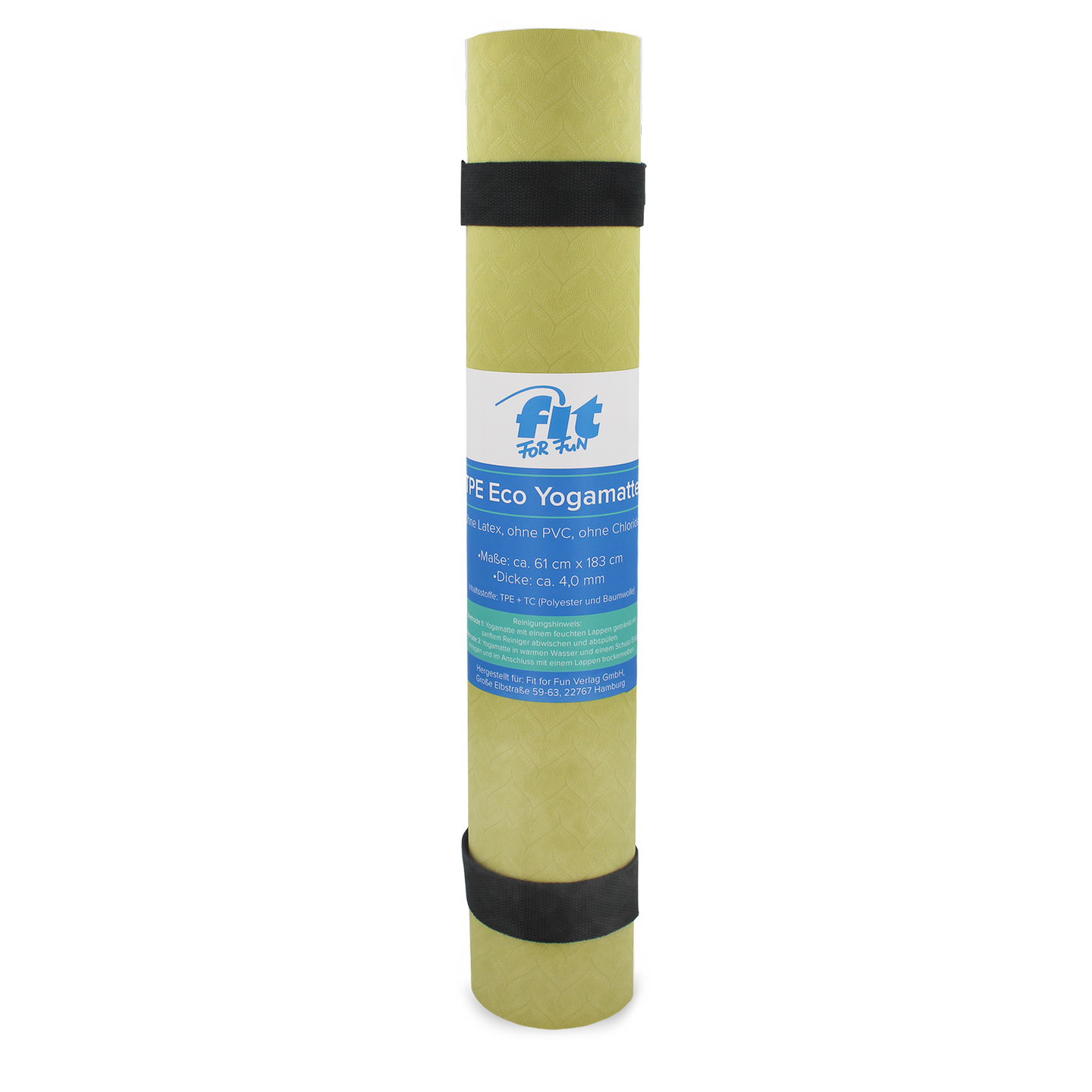 Fit for Funy TPE Eco Yogamatte